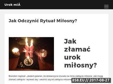 Zrzut strony Pozycjonowanie Szczecin