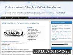 Miniaturka domeny www.opinie-sobeat.nsacz.eu
