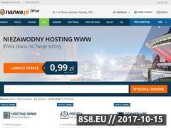 Miniaturka domeny oponyzamosc.pl
