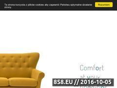 Miniaturka domeny optisofa.eu