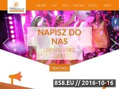 Miniaturka domeny www.org-group.pl