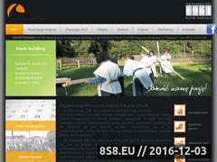 Miniaturka domeny www.orienteering.com.pl