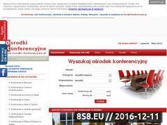 Miniaturka domeny osrodki-konferencyjne.pl