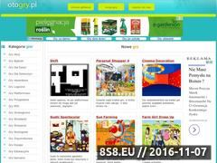 Miniaturka domeny www.otogry.pl