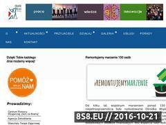 Miniaturka domeny www.otwartedrzwi.pl