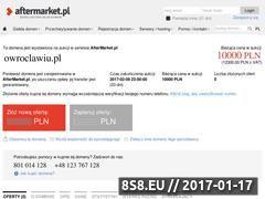 Miniaturka domeny www.owroclawiu.pl