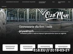 Miniaturka domeny ozoman.pl
