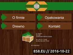 Miniaturka domeny pako-bud.pl