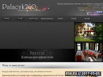 Zrzut strony Wesele Wrocław