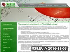 Miniaturka domeny www.palrob.pl