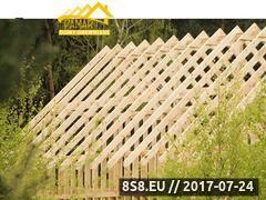 Miniaturka pamar.org.pl (Budujemy domy z drewna i bala)