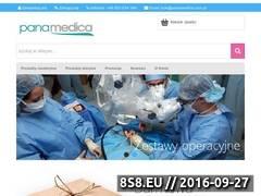Miniaturka Wyroby medyczne jednorazowego użytku (panamedica.com.pl)