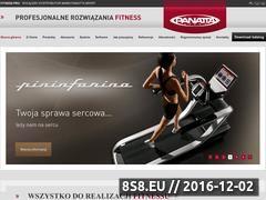 Miniaturka domeny www.panatta.pl