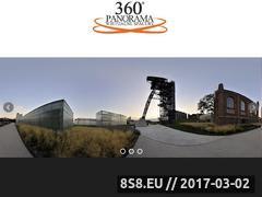Miniaturka panorama.slask.pl (Tworzenie wirtualnych spacerów)