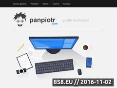 Miniaturka domeny www.panpiotr.com