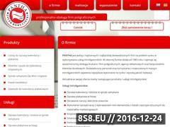Miniaturka domeny www.pantha.com.pl