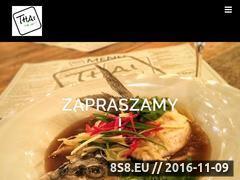 Miniaturka domeny www.papaya.waw.pl