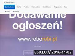 Miniaturka domeny papito.pl