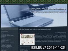 Miniaturka domeny parias.net.pl
