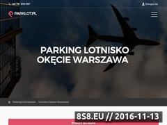 Miniaturka domeny parkingiokecie24.pl