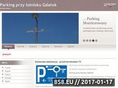 Miniaturka domeny parkingprzylotniskugdansk.pl