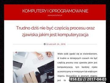 Zrzut strony Najświeższe oferty nieruchomości