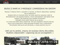 Miniaturka domeny parterowy.com.pl