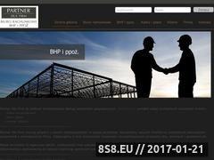 Miniaturka domeny partner-dla-firm.pl