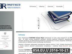 Miniaturka domeny partner.konin.pl