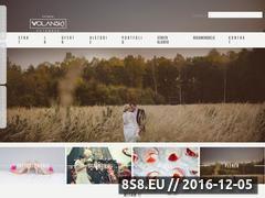 Miniaturka domeny www.patrykwolanski.pl