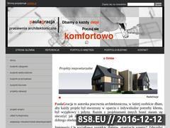 Miniaturka domeny www.paulagracja.pl