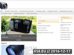 Miniaturka domeny www.pawelmaka.eu