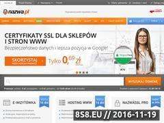 Miniaturka domeny www.pbfeniks.pl