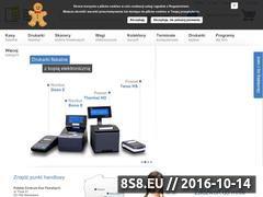 Miniaturka domeny www.pckf.pl