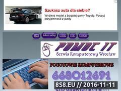 Miniaturka domeny pcpogotowiewroc.cba.pl
