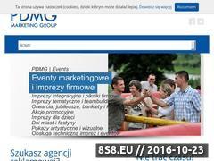 Miniaturka domeny www.pdmg.pl