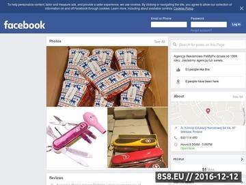 Zrzut strony Agencja Reklamowa Warszawa| ATL BTL Multimedia |