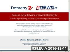Miniaturka domeny perfect-care.pl