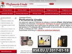 Miniaturka domeny perfumeria-kosmetyki.pl