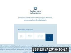 Miniaturka domeny pernod-ricard-polska.com