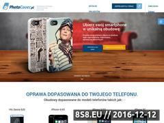 Miniaturka domeny www.photocover.pl