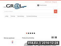 Miniaturka domeny www.phu-gral.pl