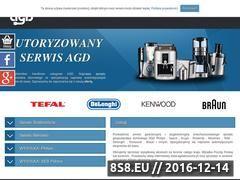 Miniaturka domeny phuagd.pl
