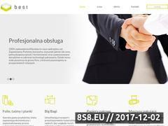 Miniaturka phubest.pl (Produkty do pakowania)