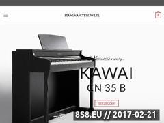 Miniaturka domeny pianina-cyfrowe.pl