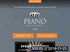 Miniaturka domeny piano.lublin.pl