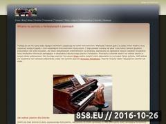 Miniaturka domeny pianoexpert.pl