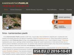 Miniaturka domeny piaskowce.com