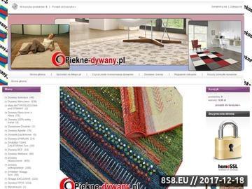 Zrzut strony Nowoczesne dywany