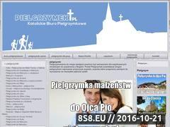Miniaturka domeny pielgrzymek.pl